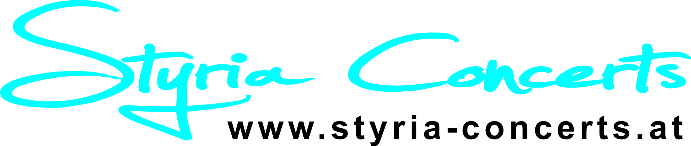 Styria Concerts-Logo